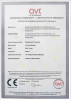Batch Freezer Certification