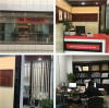 office and sample room in Guangzhou