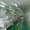 Dust-Free Production Line