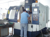 Manufacture Facilities --CNC Machine II