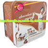 2014 New Arrival Pure Black Body Slimming Weight Loss Product Slimming Chocolate