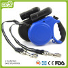 Auto Retractable with LED Light Dog Leash (HN-CL596)