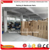Factory View-Packing & Warehouse Parts