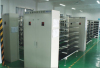 Door detector room temperature aging site
