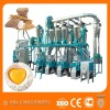 50 ton per day wheat flour making machine