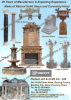 Newest Catalogue 2011 (Lot of New Design Stone Carving Products)