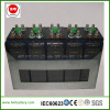 pocket type high rate ni-cd rechargeable battery GNG215