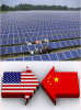 US-CN solar war: a 30.66% tariff, and those caught in violation will have a 254.66% rate.