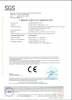 CE Certification for Smart Lock