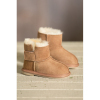 Sheepskin toddler boot