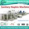 Supplier of Full-automatic Sanitary Napkin Machinery Manufacture from China(HY800-SV)