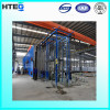 enamelling pipe production equip.