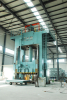 3000 ton pressing machine