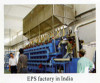 Eps factory in India