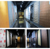 MURANO Embossed MDF Panels for Wall Decoration