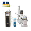 RE-200A Rotary Evaporator with Water Aspirator and Chiller