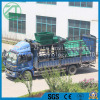 Our company produces the carcasses crusher line for delivery