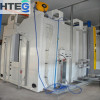 Electrostatic coating machine