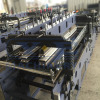 Three side sealing bag making machine production situation in our workshop