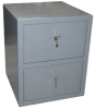 File Cabinet & Drawer Safe (DRAWER SAFE-S600)