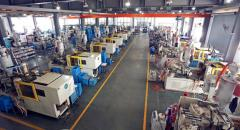 Ningbo Master Soken Electrical Co., Ltd.