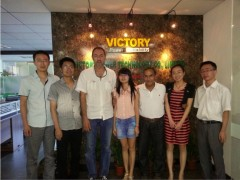 Victory Power Technology Co., Limited
