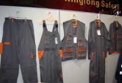 Wuhan Kinglong Protective Products Co., Ltd.