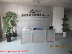 Shenzhen Gereke Machinery Co., Ltd.