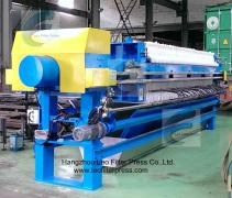 Hangzhou Leo Filter Press Co., Ltd.