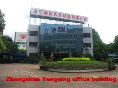 Zhongshan Yongning Ventilation System Manufacturing Co., Ltd.