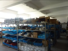 Wenzhou Haizhou Packing Machine Co., Ltd.