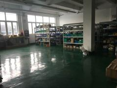 Shanghai Lift Machinery Co., Ltd.