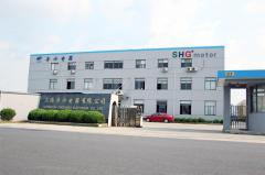 Shanghai Zhoushui Electrical Co., Ltd.