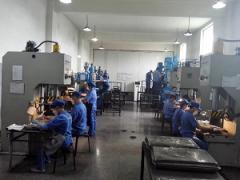 Chengdu Tianhe Tungsten Carbide Tools Co., Ltd.