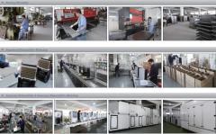 Zhejiang Oulun Electric Co., Ltd.