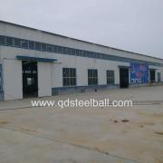 Qingzhou Taihong Special Casting Steel Co., Ltd.