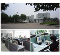 Shengzhou Xinli Neckwear Co., Ltd.