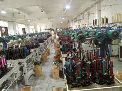 Shenzhen Baolihua Fashion Jewelry Co., Ltd.