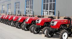 Weifang Huaxia Tractor Manufacturing Co., Ltd.