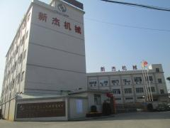 Dongguan Newtopp Electrical Machinery Co., Ltd.