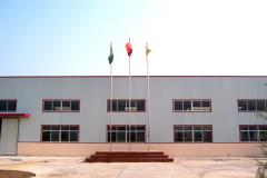 Zibo Hengshi Technology Development Co., Ltd.