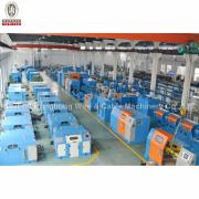 Suzhou Donghong Wire & Cable Machinery Co., Ltd.
