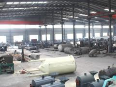 Zhengzhou Dingsheng Machine Manufacturing Co., Ltd.