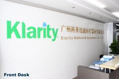 Guangzhou Klarity Medical & Equipment Co., Ltd.