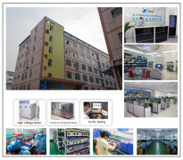 Shenzhen Gaoxin Electronics Digital Co., Ltd.