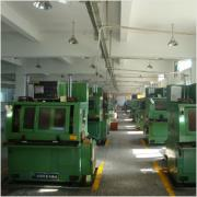 Ningbo Zhenhai Utoo Precision Industry Co., Ltd.