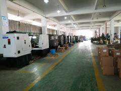 Wenzhou Yuzheng Valve Co., Ltd.