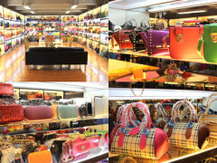 Evergreen Leather (Guangzhou) Co., Ltd.