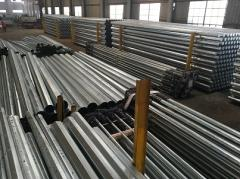 Jiangsu Milky Way Steel Poles Co., Ltd.