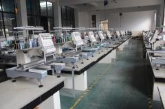 HONGLIE ELECTRONIC MACHINERY CO., LTD.